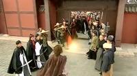 魔界之龙珠:各派高手争夺龙珠,不料男子出现龙珠立马飞到他身边