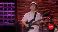 《一起乐队吧》吉他组:林朔送你一首不一样的《简单爱》