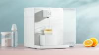 优点Cuber智能净饮机开箱:净水器与饮水机合二为一