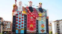 世界上造型不堪直视的楼,中国的丑到讲不出话,印度的直戳笑点!