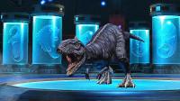 侏罗纪世界:升级进化1星玛君龙