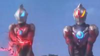 怪兽机器人入侵地球,3个奥特曼都打不过它,太丢人了