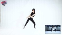 跳动全城舞蹈 电音舞samsara 教学视频第二集