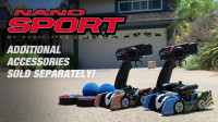 Team Associated NanoSport