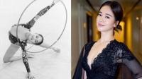 她曾是体操冠军,33岁斩获影后嫁给富商 网友:一直红不起来!【体育辣报】