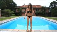 比基尼美女的夏季 美女比基尼照片摄影 bijini泳衣生活秀