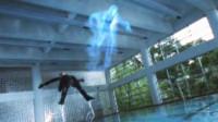 男子下水后遇到水鬼,还被一脚踹开,魂都被踹飞了!