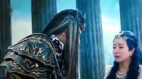 幻城:莲姬与黑雾同流合乌,为报复要等隐莲花开,莲姬却不相信!