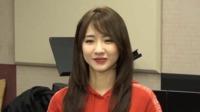 菊梓乔叫齐一班记者见证2019年菊梓乔香港演唱会彩排仪式