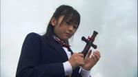 地狱少女:女孩有个神奇人偶,只要扯开上面红绳,愿望就实现,但要付出代价