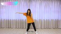 舞蹈教学:舞蹈卡路里的教学第三节