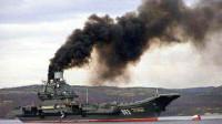 黑海舰队战列舰爆炸沉没死伤608人