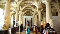 【原创】巴黎卢浮宫 世界五大博物馆之首 举世瞩目的万宝之宫