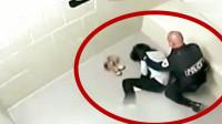 狱警把女子带进小屋,假如没监控,她这经历谁信?