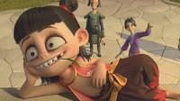 八卦:《哪吒》超43.1亿 成全球单一市场票房最高动画