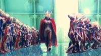 2009年—奥特曼剧场版——《宇宙英雄之超银河传说》
