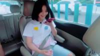 妻子的浪漫旅行:应采儿穿短裤惹怒老公,陈小春:怎么可能没关系!