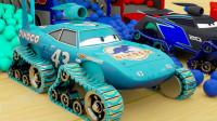 樂享知識樂園教你認識帥氣的天藍色跑車