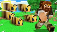 我的世界 19w34a 蜜蜂来惹 籽岷的1.15最新版本介绍