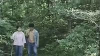情债:村花在树林里走,壮汉却突然出现,不料下秒就让姑娘为难了