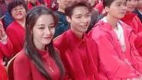 """张艺兴喜欢她五年,王一博对她""""一见钟情"""",她到底是有多漂亮?"""