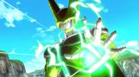 龙珠10-实力强悍的赛亚人