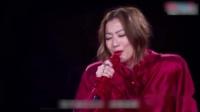 八卦:郑秀文演唱会一度哽咽落泪:每人都有自己的经历