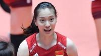 亚锦赛中国女排3-2日本头名进4强 半决赛将战泰国
