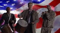 一部另类丧尸电影,美国士兵从坟墓爬出,就为了投总统一票