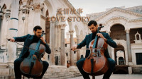 《爱情故事》2CELLOS - Love Story