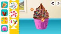 装扮游戏:巧克力雪糕,喜欢吗?