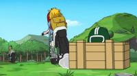 搞笑吃鸡动画:堂堂车神瓦特竟被萌妹开摩托车给压死了!害人之心不可有