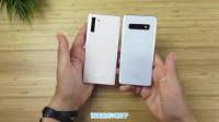 三星 Galaxy Note 10开箱