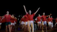 姐妹们非要学这支舞《饿狼传说》大家看看跳成这样服不服
