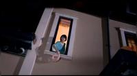 未来女婿到家里吃饭,半夜女儿爬窗到他房间,床下面还藏着他老爸呢,真热闹