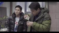 《小欢喜》花絮:冬天拍夏天的戏,真不容易!小演员和大演员们真的敬业!季憨憨暖心给杨杨倒热水!