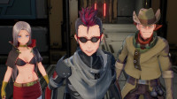 乔纳《刀剑神域:夺命凶弹》典藏型流程(DLC-Ⅰ)