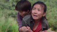 异兽来袭:小女孩爸爸死后,父亲只为她留了这一段视频