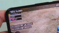 用iQOO Pro的5G网络测评和平精英:快上加快?