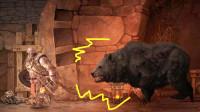 勇猛的战士和熊谁跑的快!【冰雾之国】Ep02