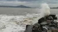 台风白鹿登陆福建东山县 6省区有大到暴雨