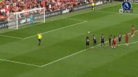 2019-20英超第3轮:利物浦3 - 1阿森纳