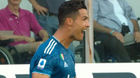 全场集锦:C罗进球被吹基耶利尼建功,尤文1-0帕尔马取开门红