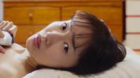 一部韩国电影,女子为了救治植物人丈夫,付出了很多