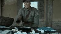 赵刚谈长征吃皮带,李云龙却说吃牛肉干,一个队伍咋还两个伙食!