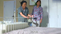 第22條婚規:農村二姨看上侄媳婦的大床了,一個勁鼓搗婆婆霸占兒媳的大床!