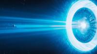 宇航员超越光速,3分钟便抵达火星,却意外闯入高等文明星系!