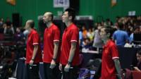 亚锦赛铜牌战中国女排0-3韩国 连续两届第四收官