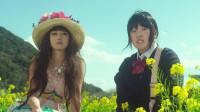 【娜鸽鸽】解说日本惊悚电影《狼狈》一代国民女星的整容之路