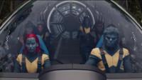 《X战警:黑凤凰》黑暗降临,变种人集结放大招